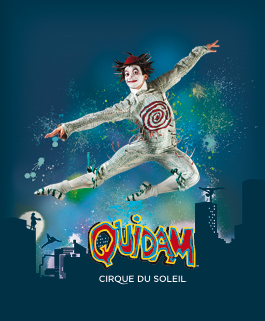 cirque du soleil November in Florence   the city is overflowing with events