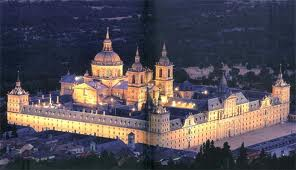 El Escorial. Madrid