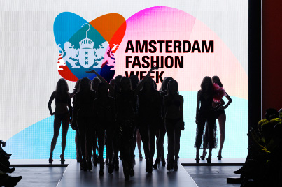 fashion week amsterdam 2 Amsterdam Fashion Week