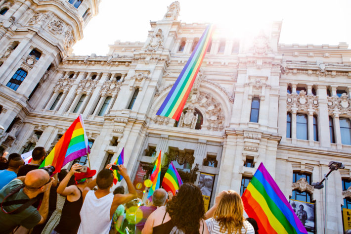 gay pride Madrid Orgullo e1558514614812 June in Madrid
