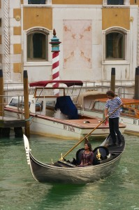 gondola venice 199x300 New city Venice available for you!