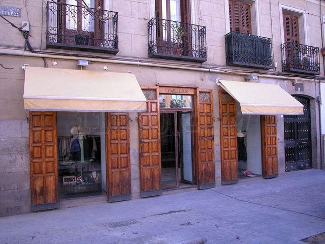 habilleur_Shop_Madrid