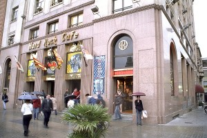 hard rock 300x200 Hard Rock cafe Barcelona