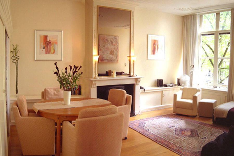 herengracht-1-apartment-living