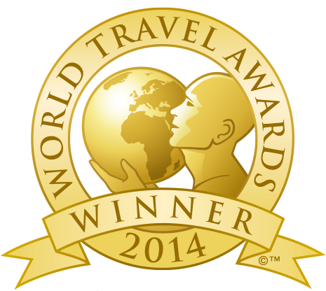 logo wta World Travel Awards Winner 2014: Habitat Apartments