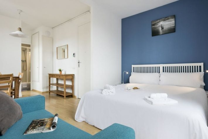 mar studio apartment barcelona 33 e1532690091497 Barcelona Wink   Discover Barcelona with your Kids