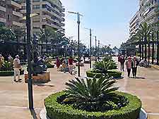 marbella shopping centre 1 Marbella Pick of the week 26 April   2 May