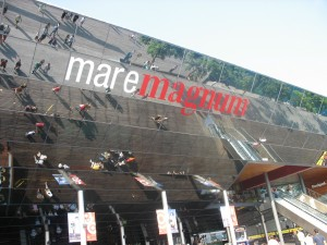 maremagnum barcelona 300x225 The ultimate shopping guide for Barcelona