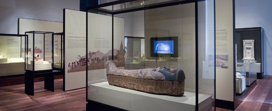 museo arqueologico nacional madrid Discover Some Great Things to Do in Madrid This June