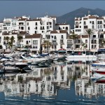 p banus 19 150x150 Puerto Banus – breakfast time!