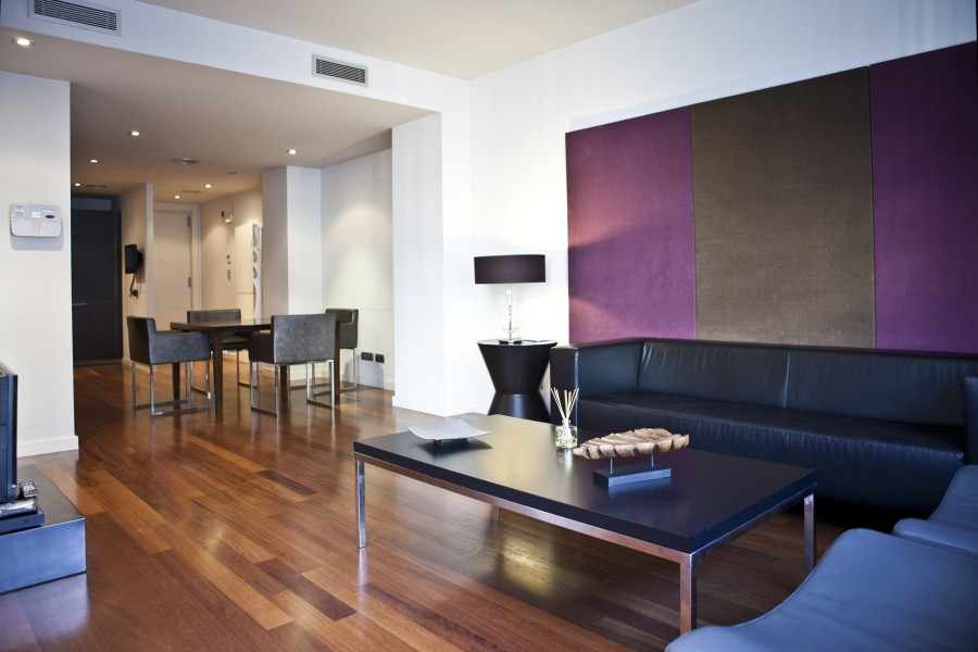 Paseo de Gracia Deluxe Apartment Barcelona