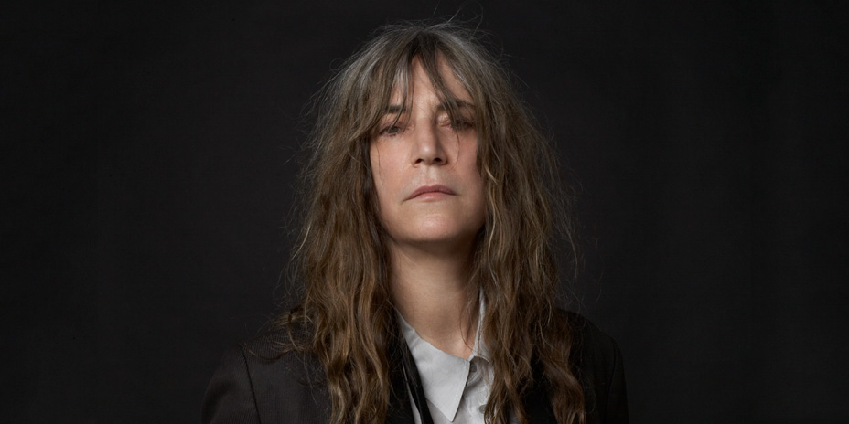 pattismith Concerto di Patti Smith   Horses & Hey Joe. Barcelona