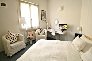 pitti apartment florence 300x199 Visit Florence in December!
