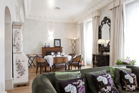 plaza mayor madrid apartment living b New apartment in Madrid! Plaza Mayor apartment