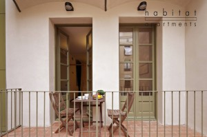 plaza real 13 apartment sunny terrace7 a b 300x199 Top 10 Reviews of March 2013