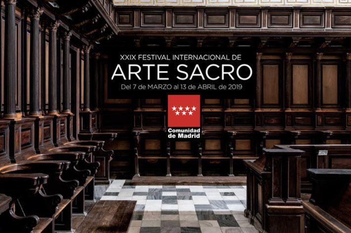 presentacion festival de arte sacro madrid 2019 20190204 1200 02 e1550582274704 March in Madrid