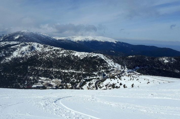 puerto navacerrada Picture courtesy of Lugares de Nieve e1575893438132 January in Madrid