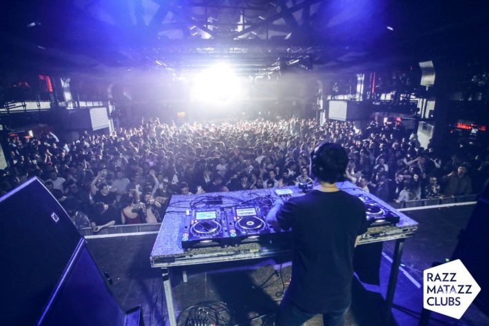The Complete Guide For Nightlife In Barcelona Habitat