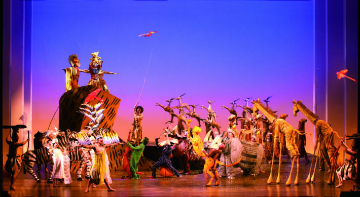 rsz the lion king musical   picture courtesy of broadway world e1560941546851 July in Madrid