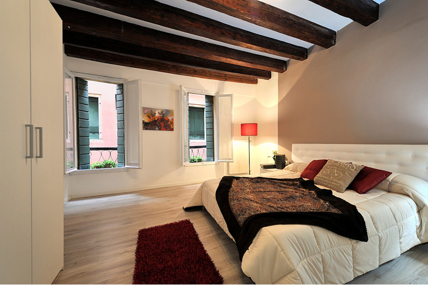 san marco house apartment venice