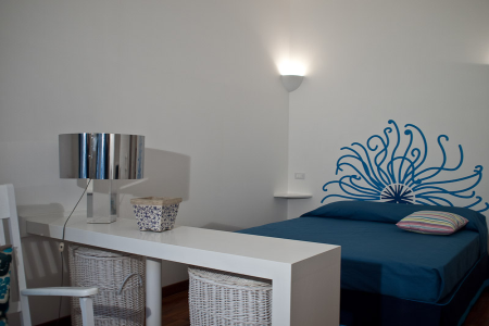 tevere apartment rome room b New apartments in Rome!