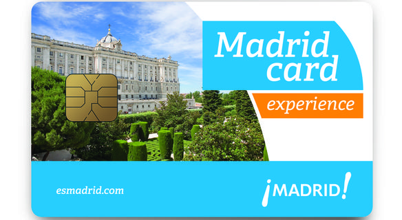 tour img 237170 48 Madrid Card