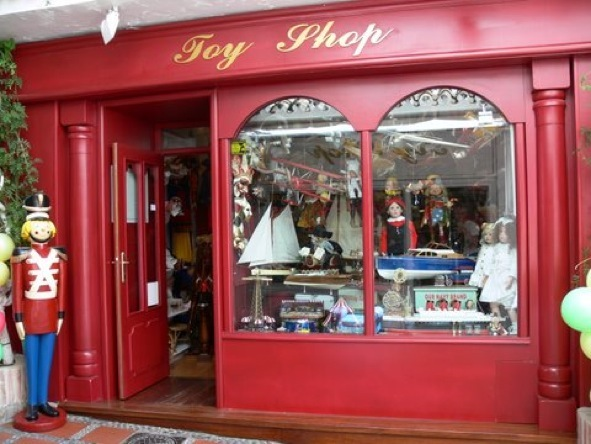 toy shop marbella Toy Shop in Marbella