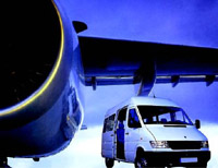 transfer1 Barcelona, Luchthaven Transfer / Shuttle. Speciale Services