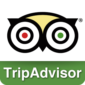 trip advisor Apps, which will make your trip to BARCELONA perfect!