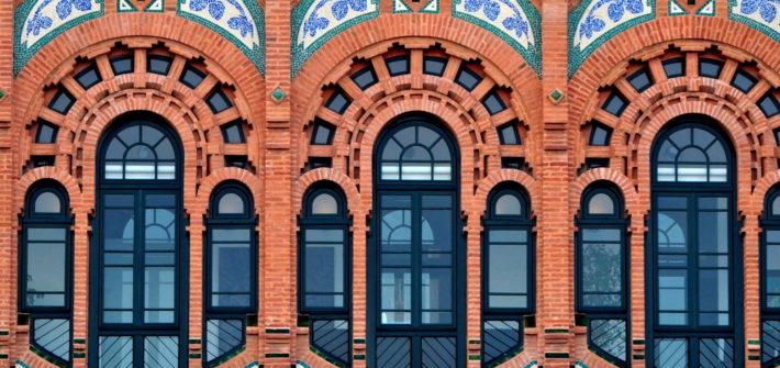 CosmoCaixa facade by Eric López Contini | Flickr