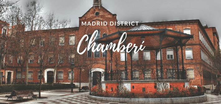 Chamberi District